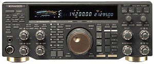 Kenwood TS-870 S- Best Audio